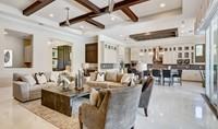 Reynolds Ranch - Saffire - Great Room 3