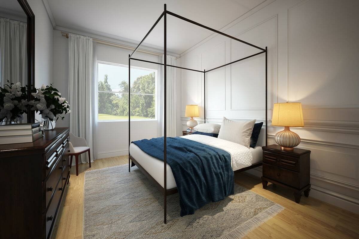four seasons orlando sandpiper villa owners suite USP new homes orlando fl