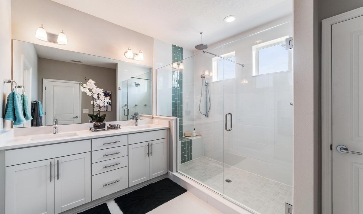 sanya owners bath 2 new homes orlando florida