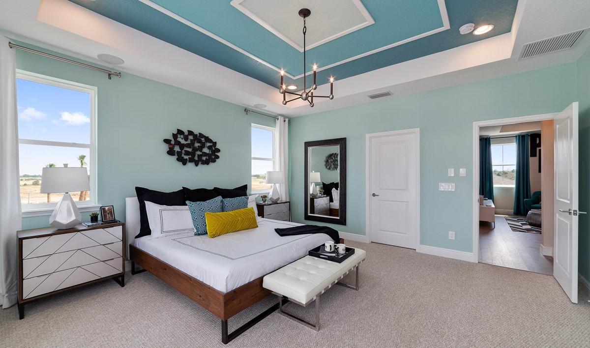 sanya owners suite3 new homes orlando florida