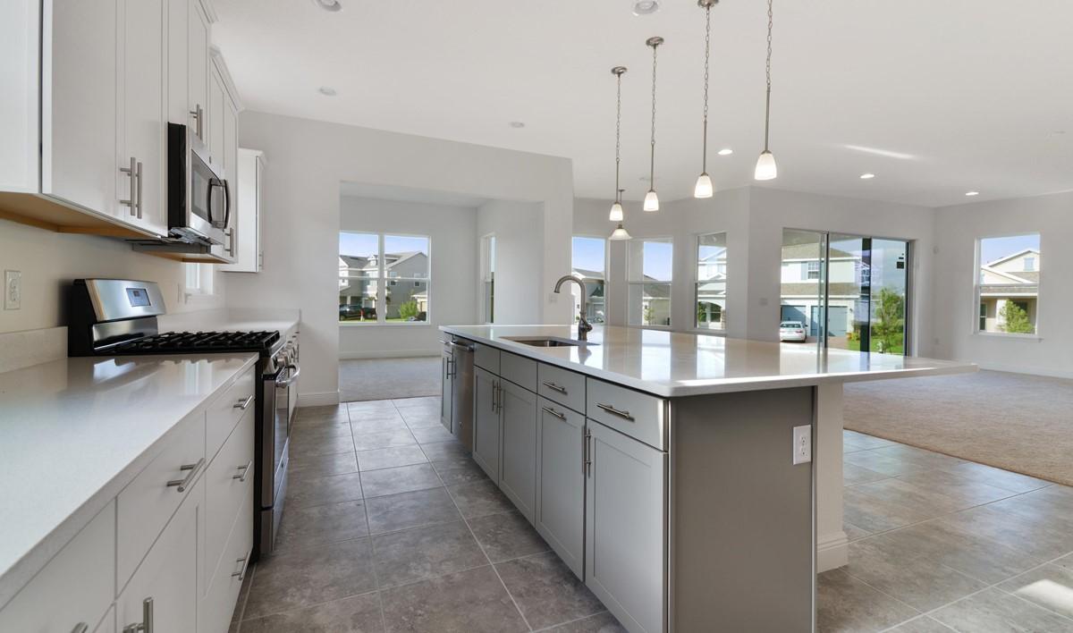 The Highlands at Summerlake Groves - New Homes in Winter Garden, FL