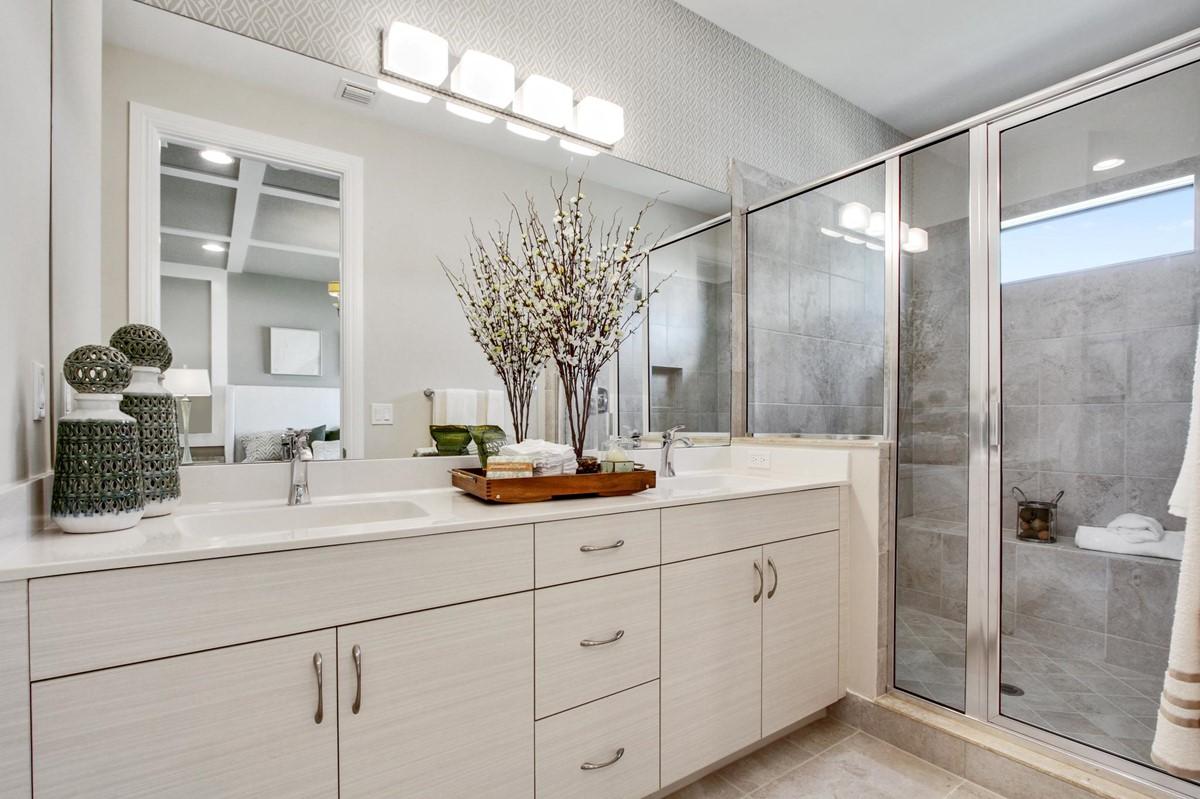arabella enclave owners suite spa bath new homes in boca raton florida