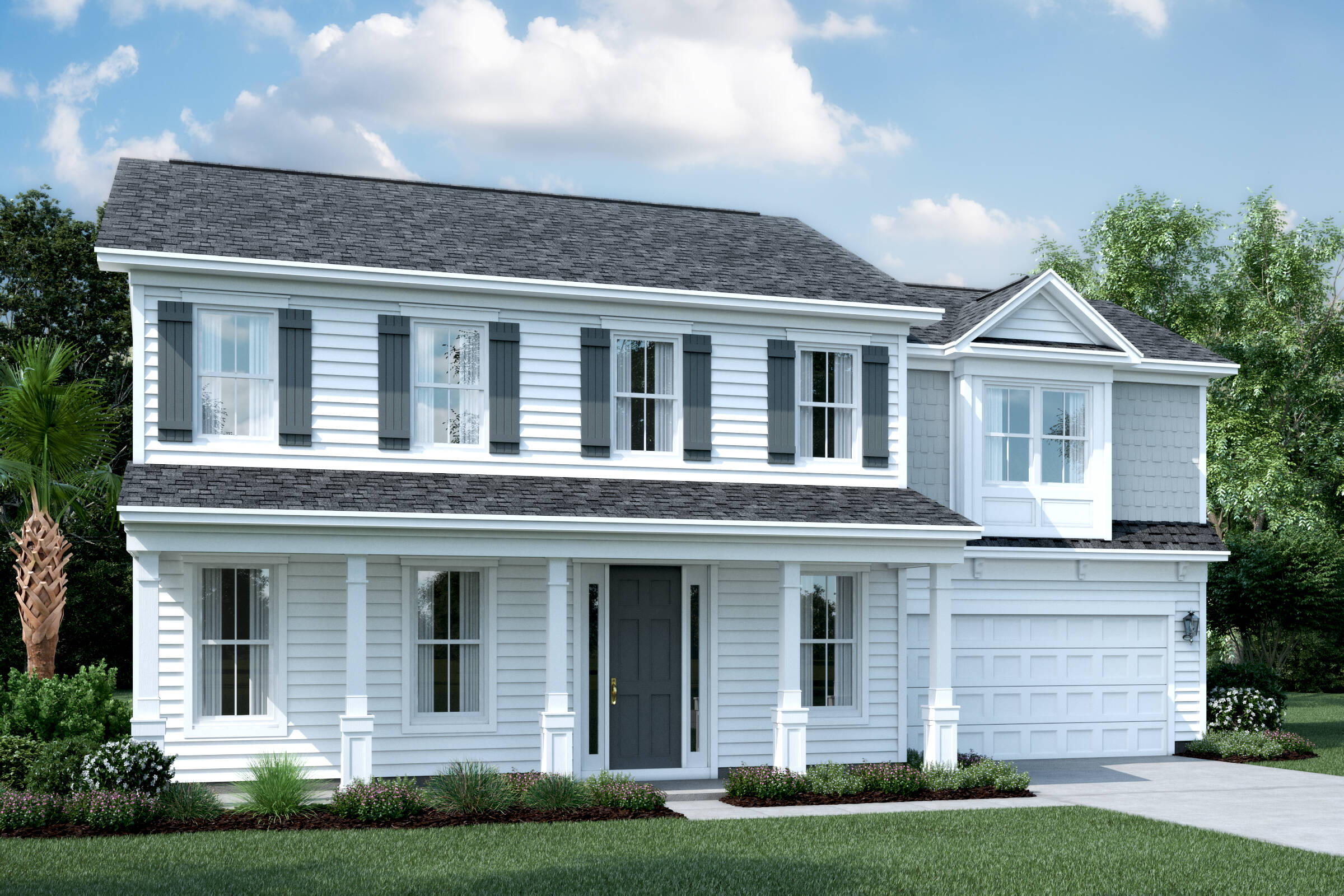 olvera d new homes at the commons at richmond hill