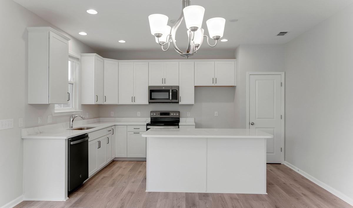 Kitchen 29 Memory Lane