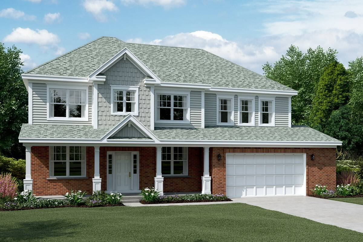 dover fb brand new homes manhattan illinois