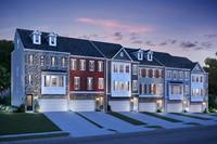 garrett I new homes at enclave at waugh chapel