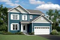 haddenfield II e new homes at wades grant