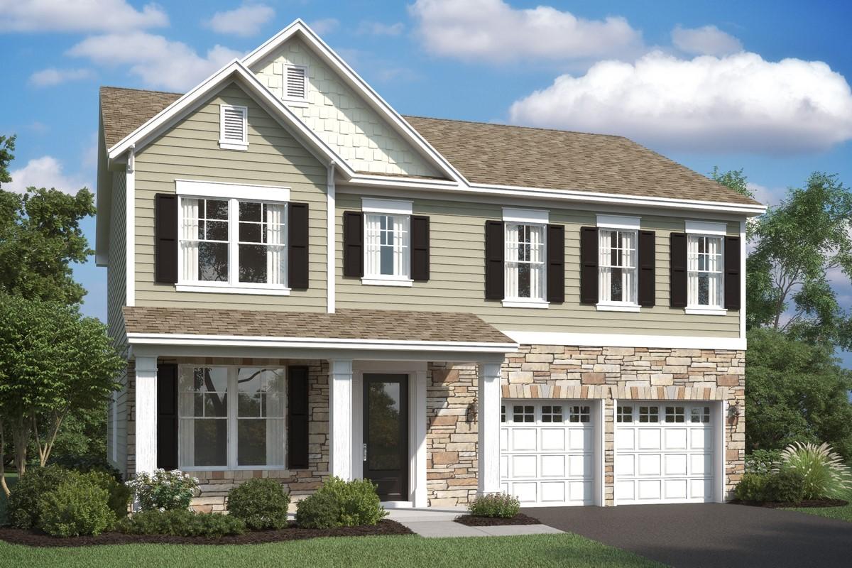 wedgewood f new homes at wades grant
