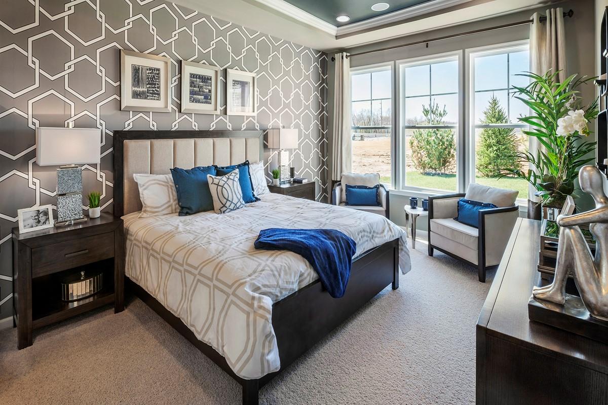 2048x1364 Four Seasons Monroe NJ New Home Dorchester Owners Suite