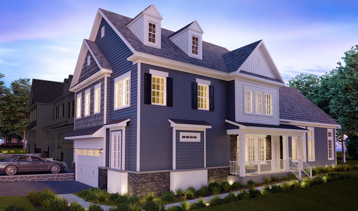 Hilltop at Cedar Grove Building 52 Colby 2880x1700