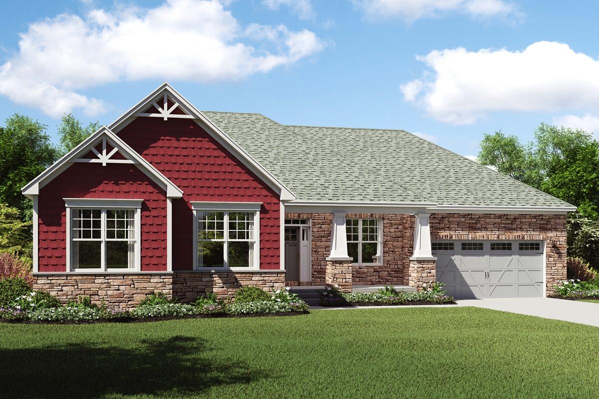 Build On Your Lot Home Designs Faulkner