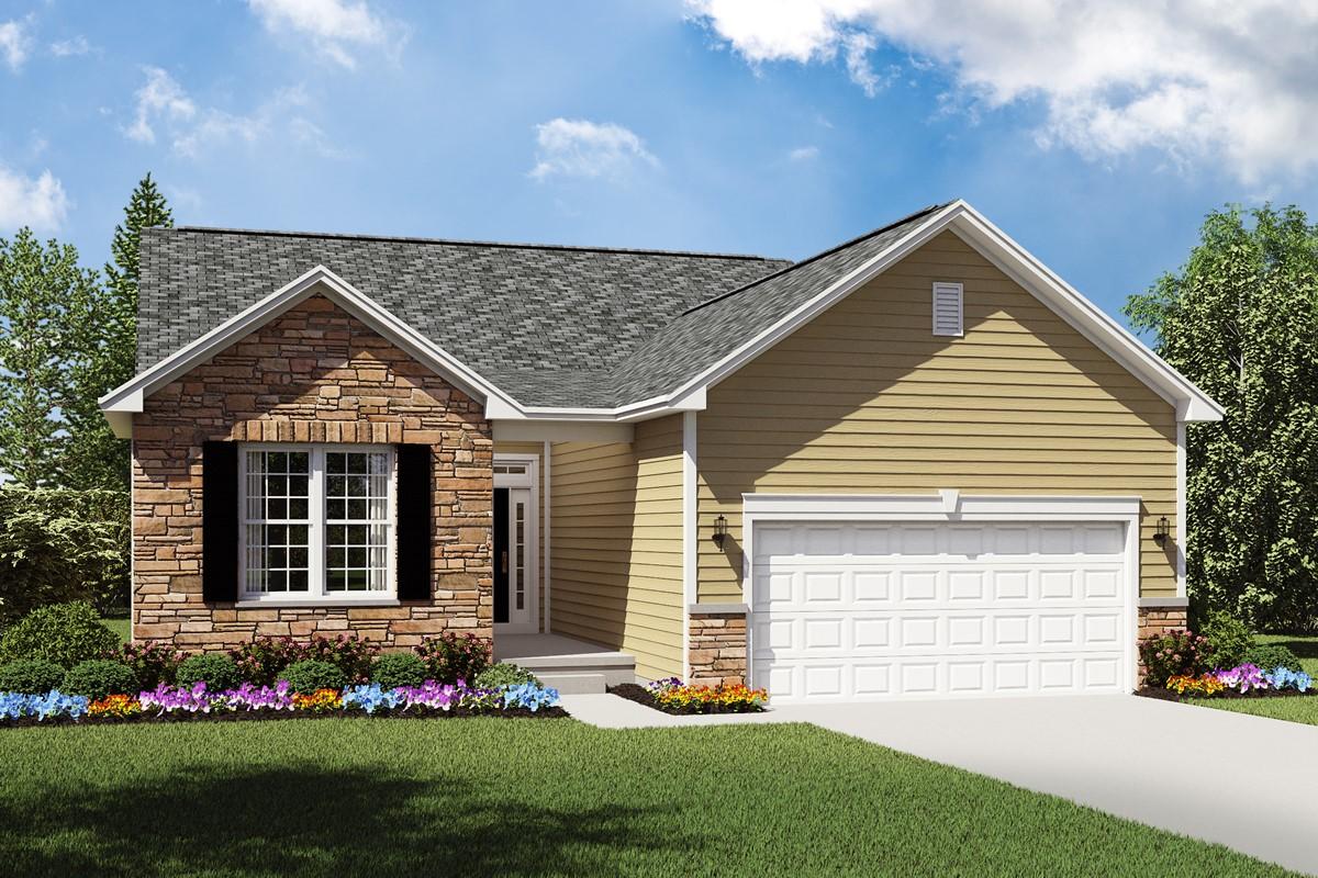 killarney bt new ranch home northeast ohio