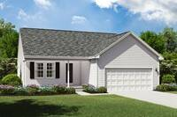 pinnacle home design k hovnanian three bedroom ranch