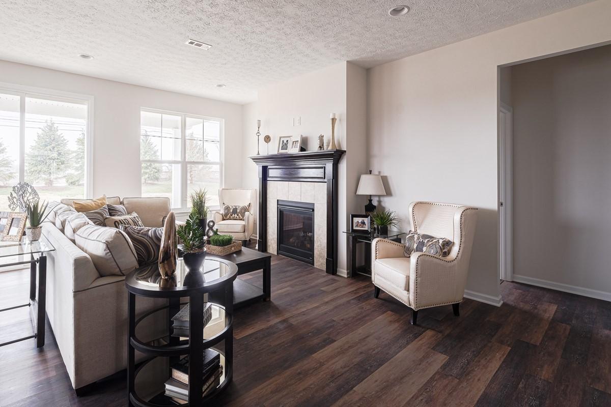 61895_Four Seasons at Chestnut Ridge_Dorchester_Great Room