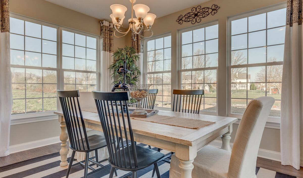 Khov_Ohio_Village Glen_Appleton_Dining Room