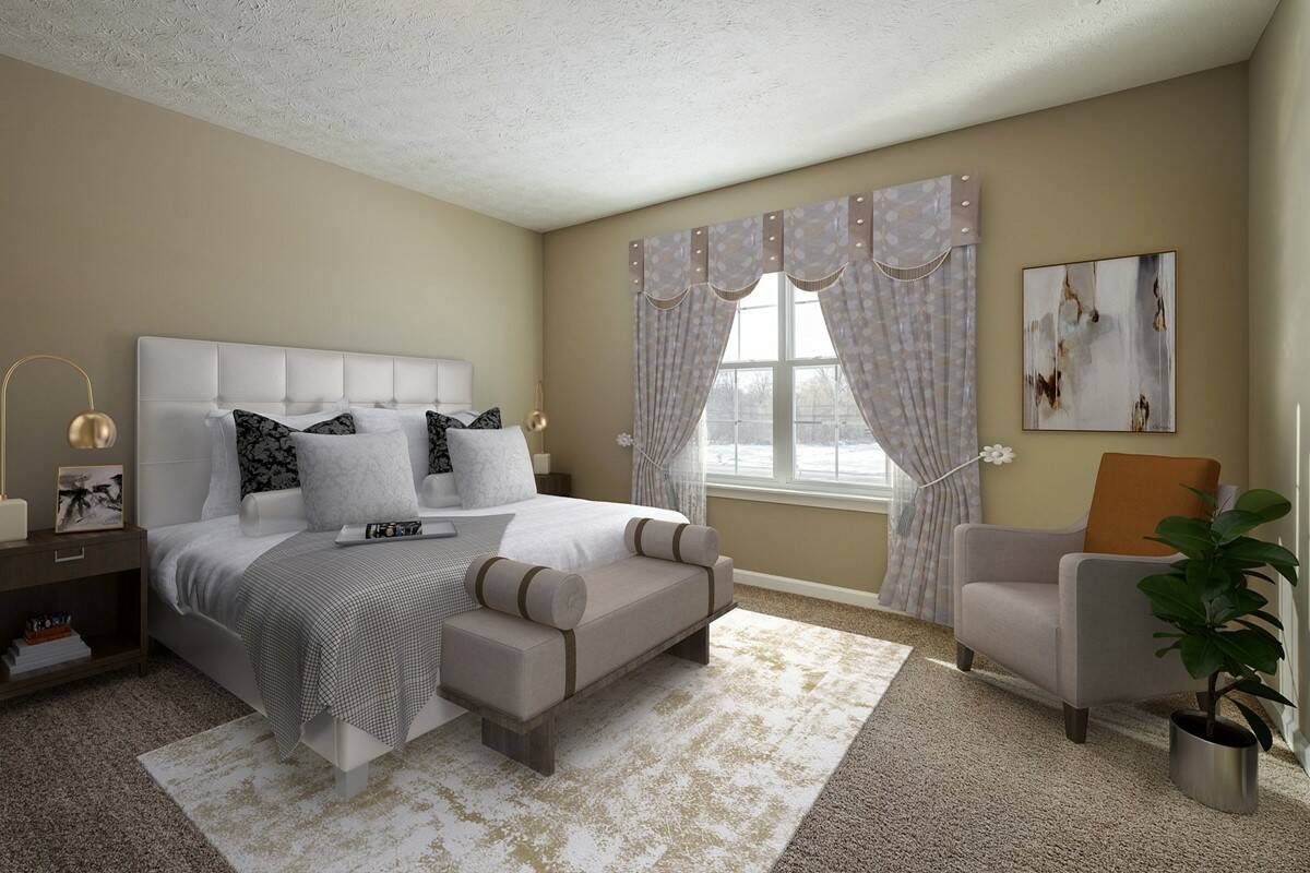 Waterford I Owner's Suite