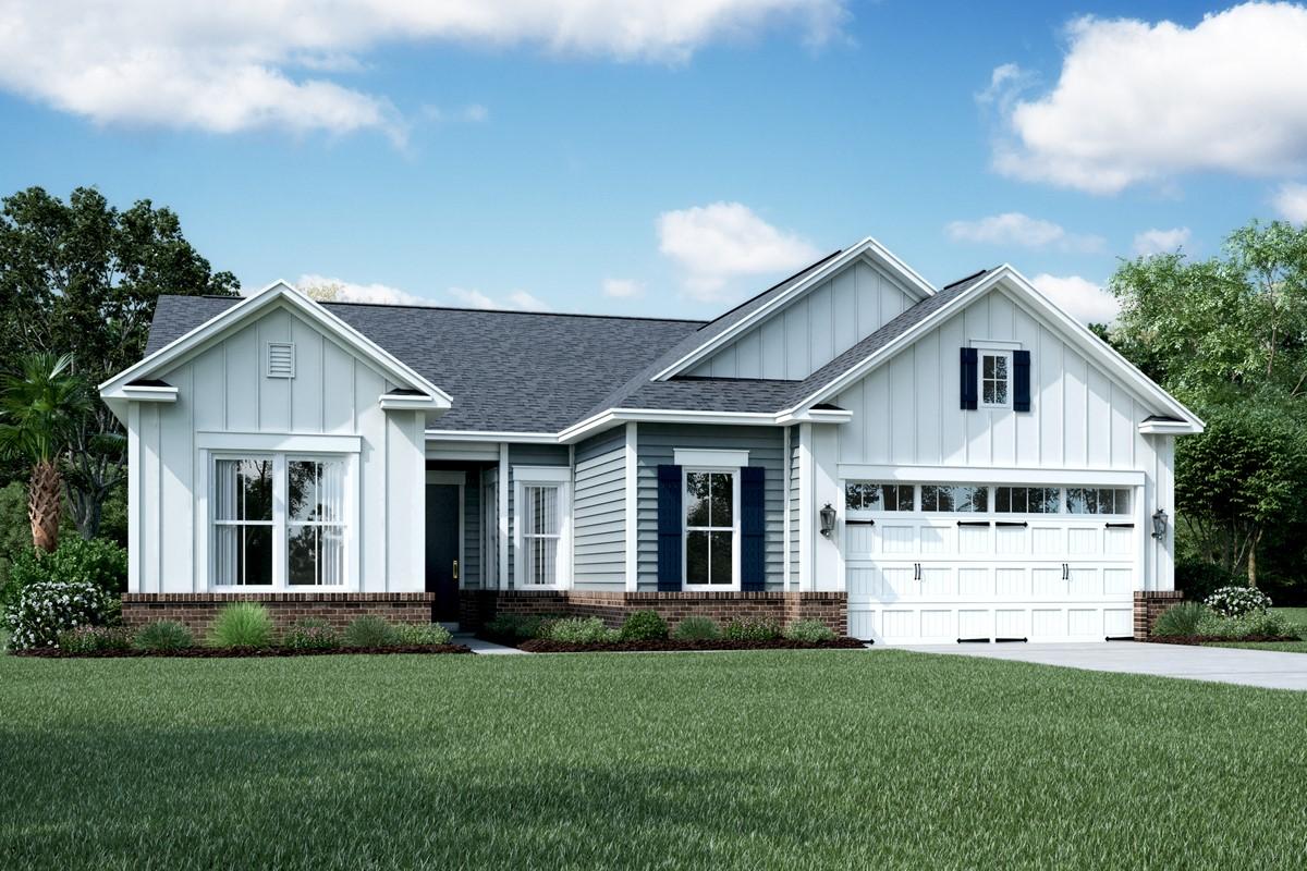 porto d new homes at hampton lake