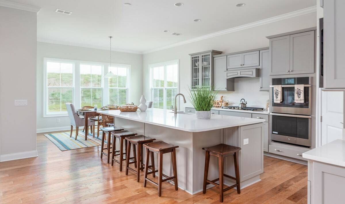 Gourmet Kitchen Dining Area 399 Castaway
