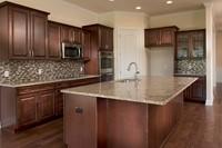 kitchen porto 346 lot 172 new homes at cane bay