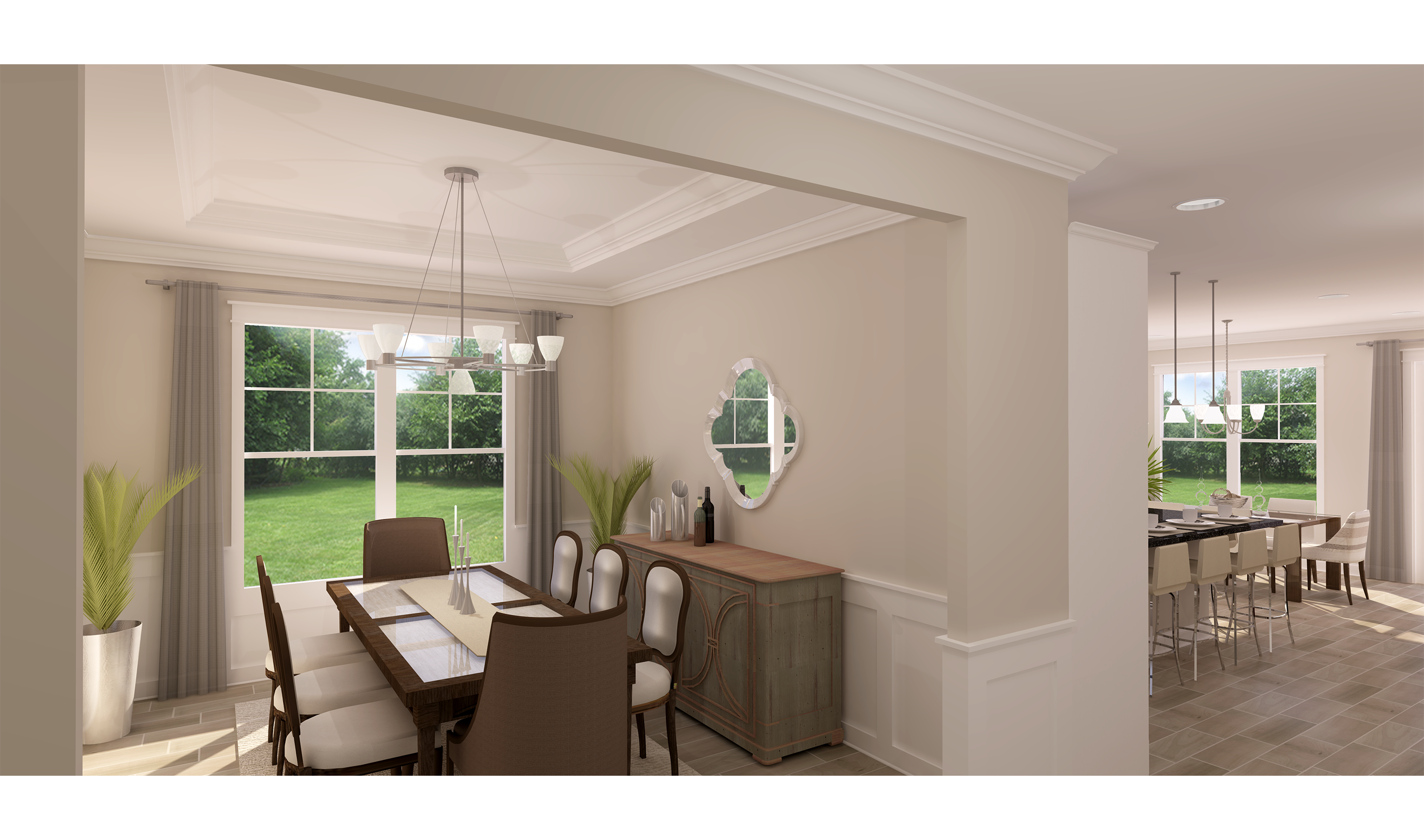 FS Lakes of Cane Bay_Dorchester_Dining Room