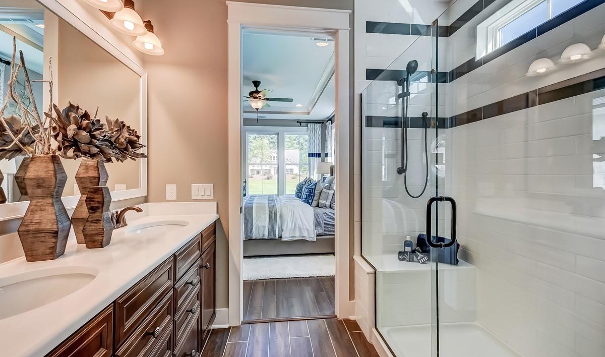 Cane Bay Donegal Loft Master Bathroom-2