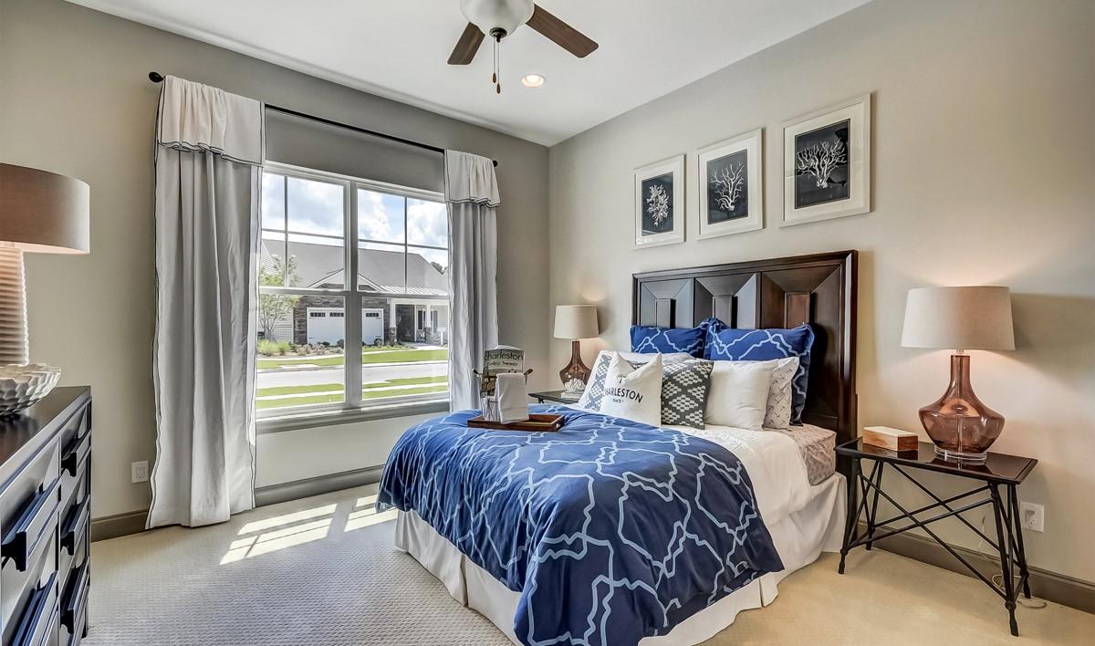 Cane Bay Killarney II Loft Bedroom 2-1
