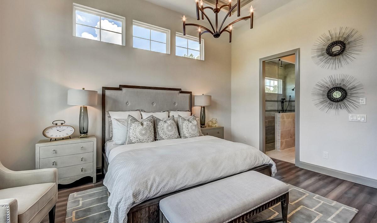 Cane Bay Killarney II Loft Master Bedroom-3