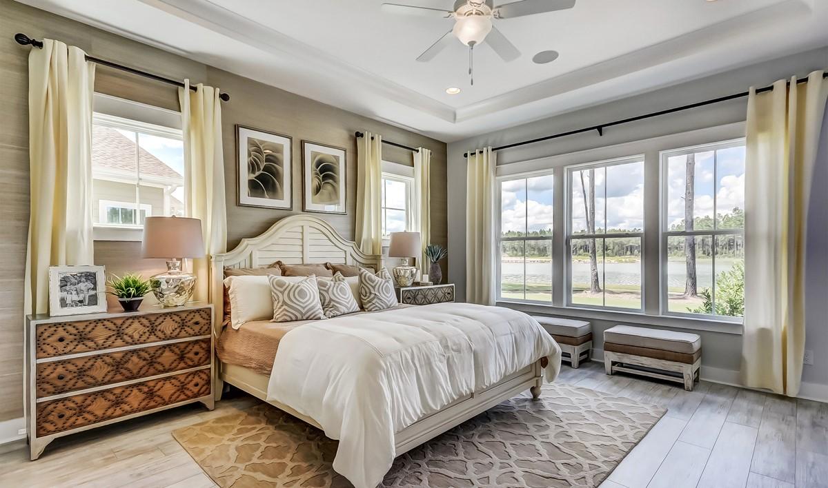 Cane Bay Ravenna Master Bedroom-1