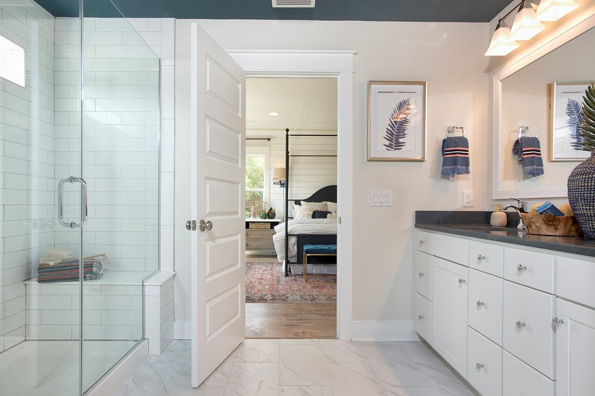 Owners Bath