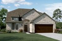 Coronado C Stone new homes dallas texas