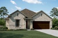 Keystone II B Stone new homes dallas tx