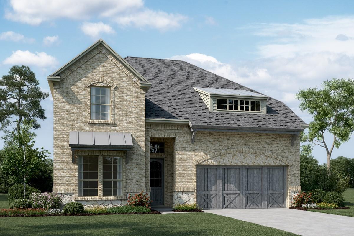 Lynbrook-IV-C-Stone-elev-New-Home