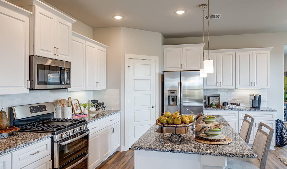 Kitchen 1-4