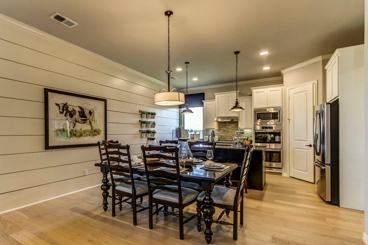 2612 Maverick Way_Mustang Lakes Belmont_Lynbrook II_007_Dining Room_THUMB