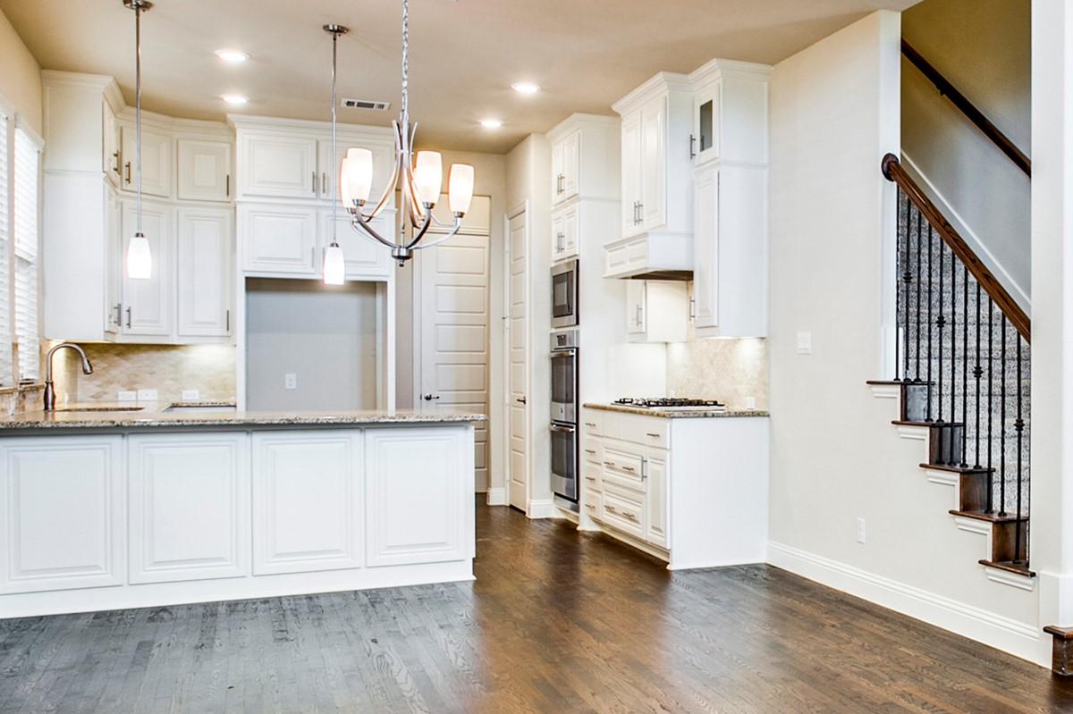 Cornerstone kitchen 3