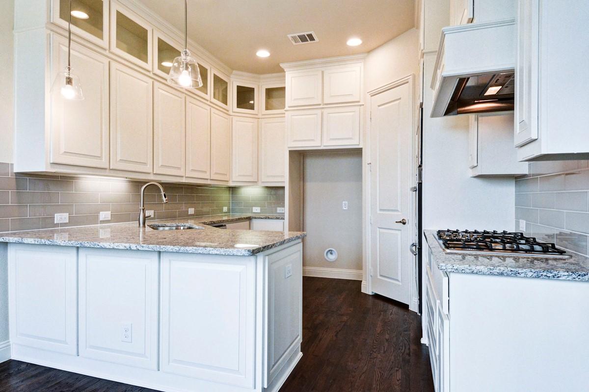 Glenchester kitchen