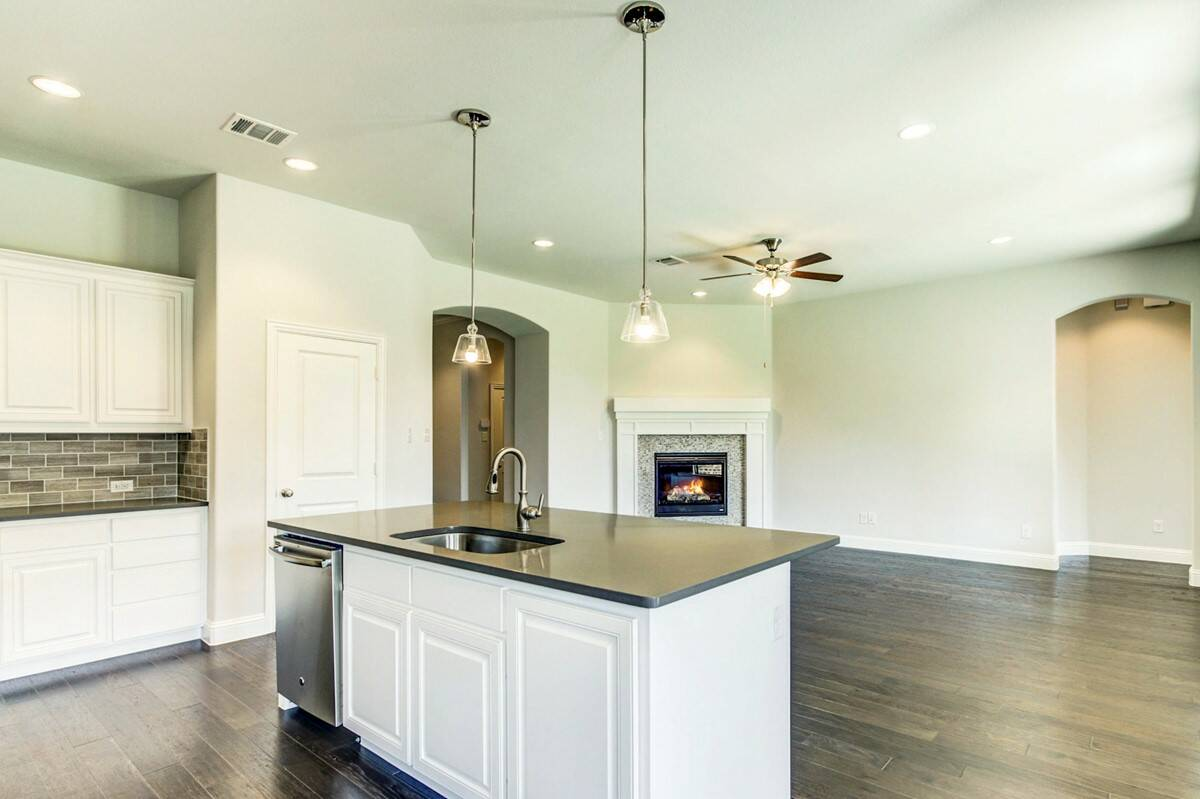 Light Farms Sage - New Homes in Celina, TX