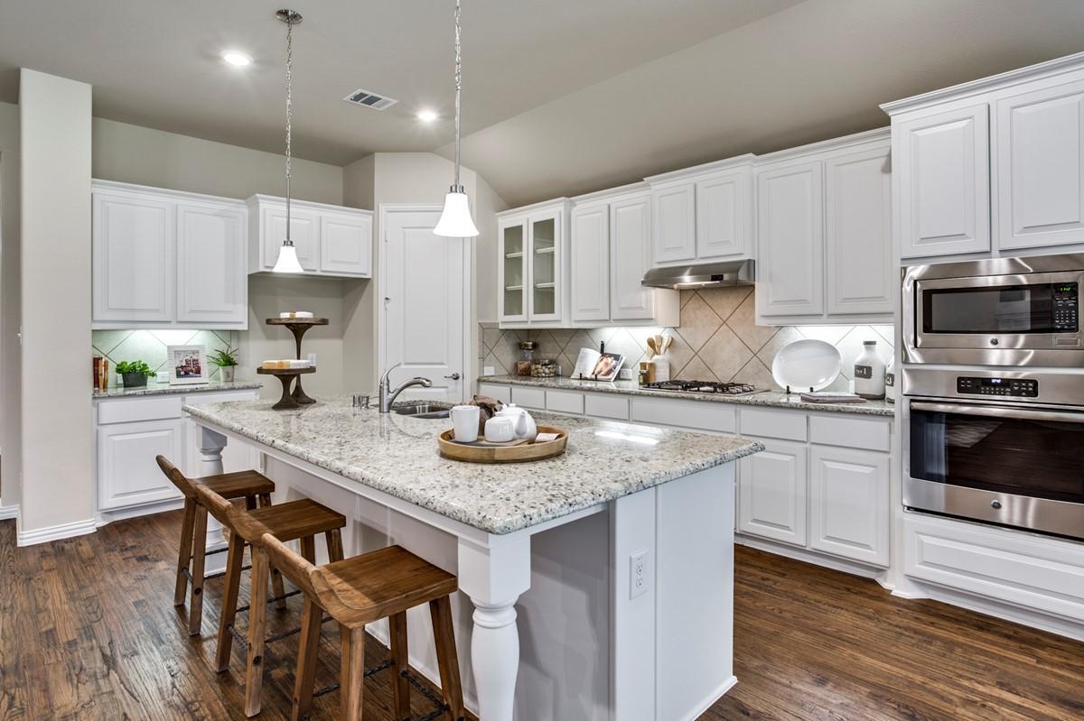 Walden II - kitchen