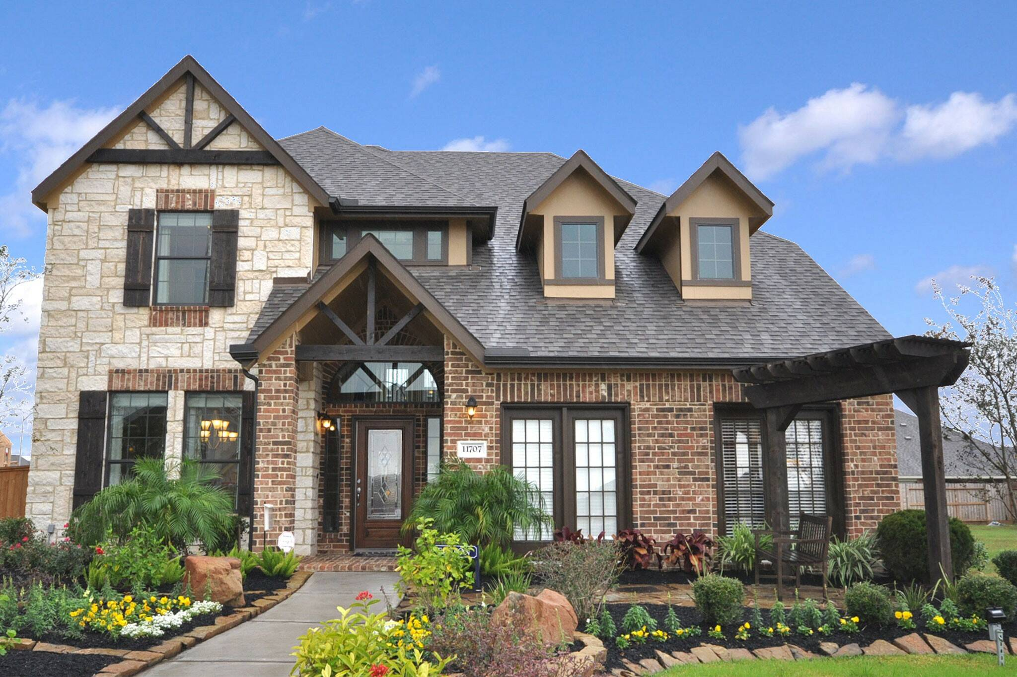 Fieldstone 50 Homesites Juniper Ii