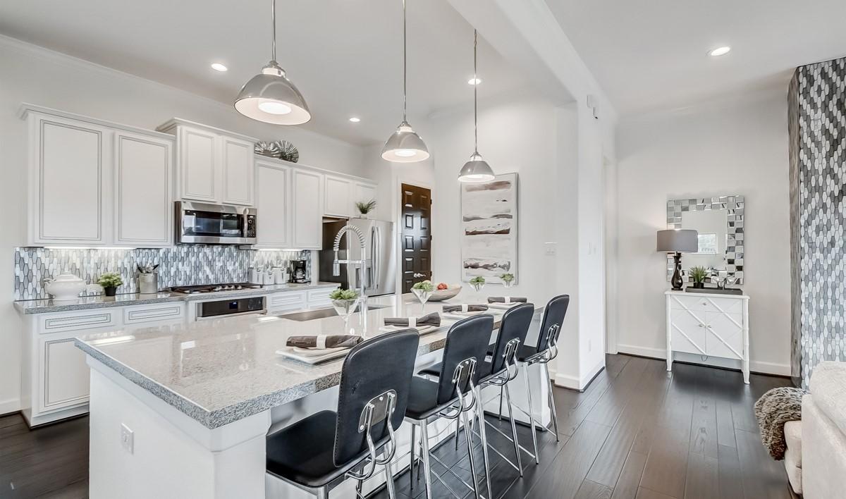 Gourmet Kitchen-2