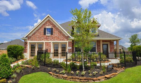 New Build Homes Delaware Ohio