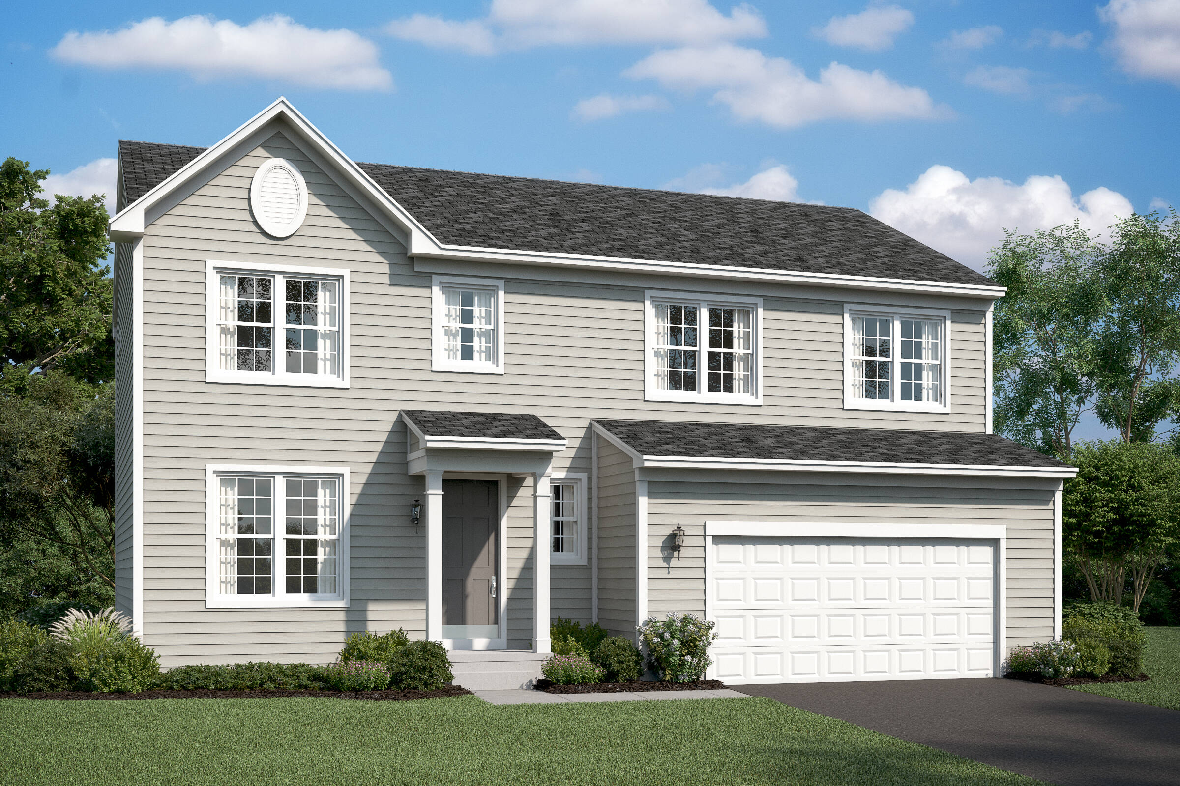 anderson bs new homes at wellspring in virginia