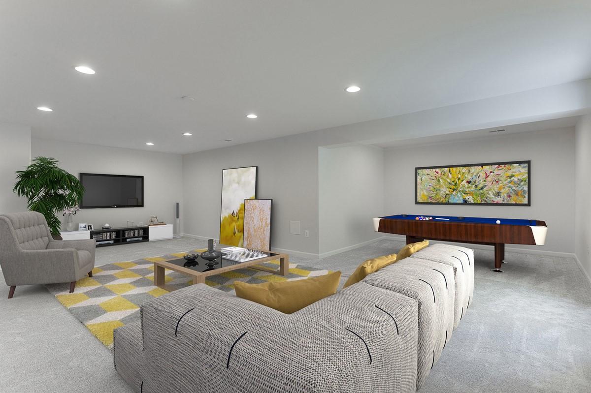 rec room5 henley 452 lot 995 new homes at embrey mill