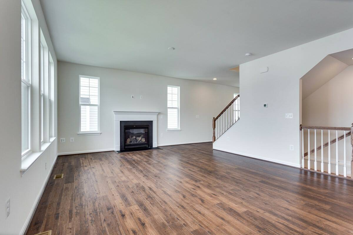 great room3 tucker 437 lot 977 new homes at embrey mill