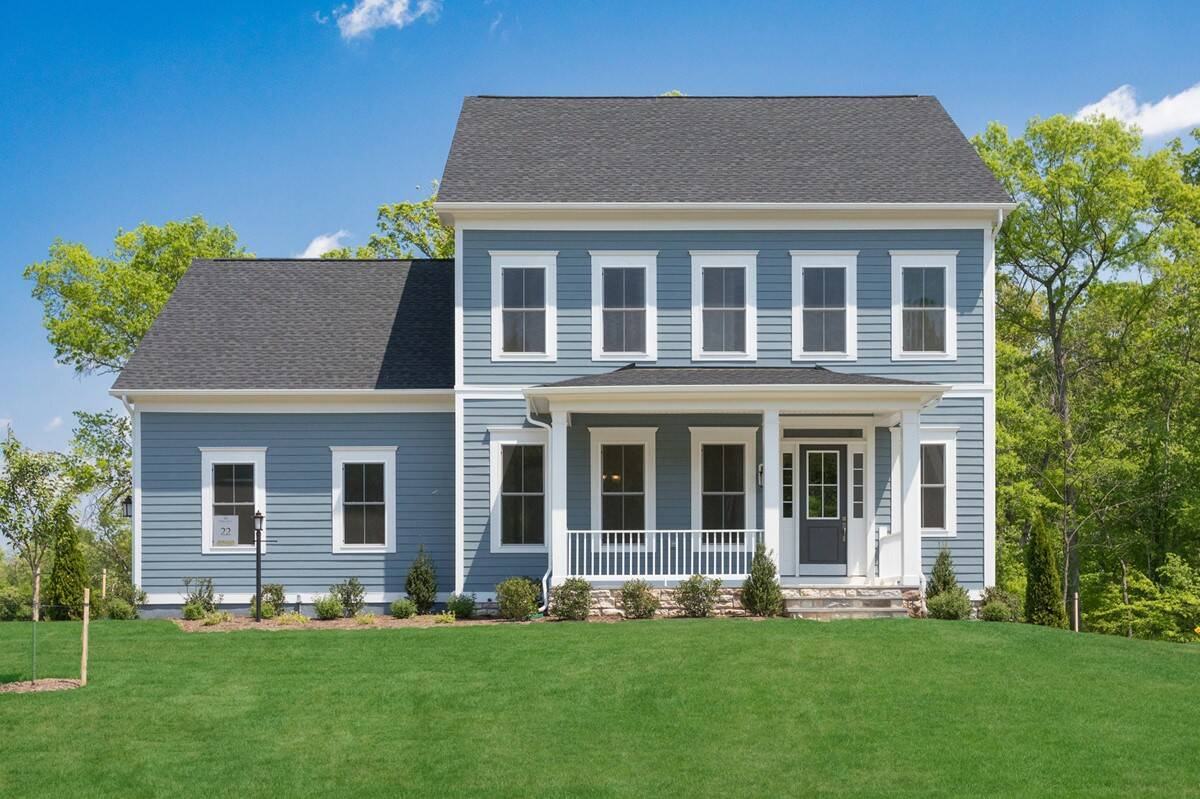 thornton d new homes at willowsford greens