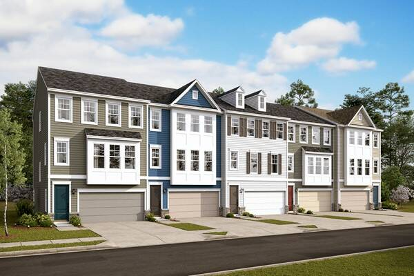 New Homes For Sale Dumfries Highland Park