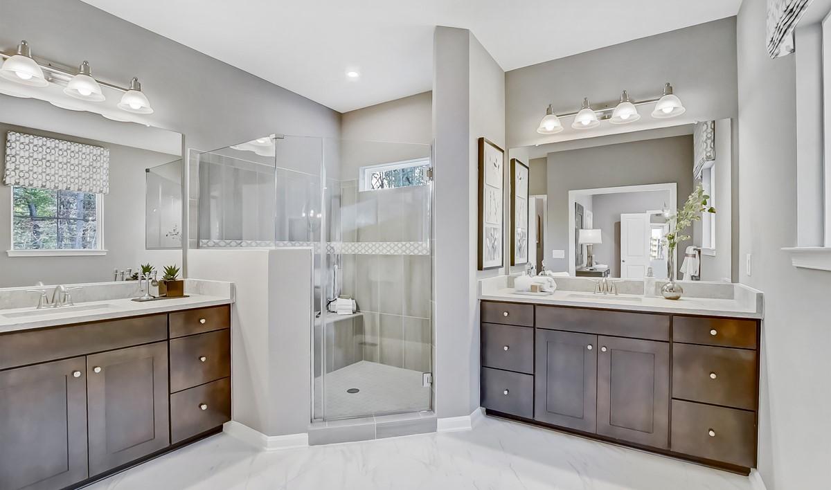 Owners Suite Bath-1